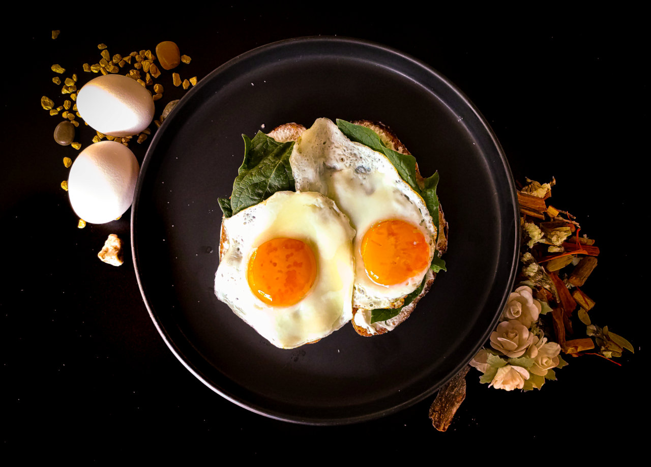 Breakfast, Anxiety and Mental Fitness