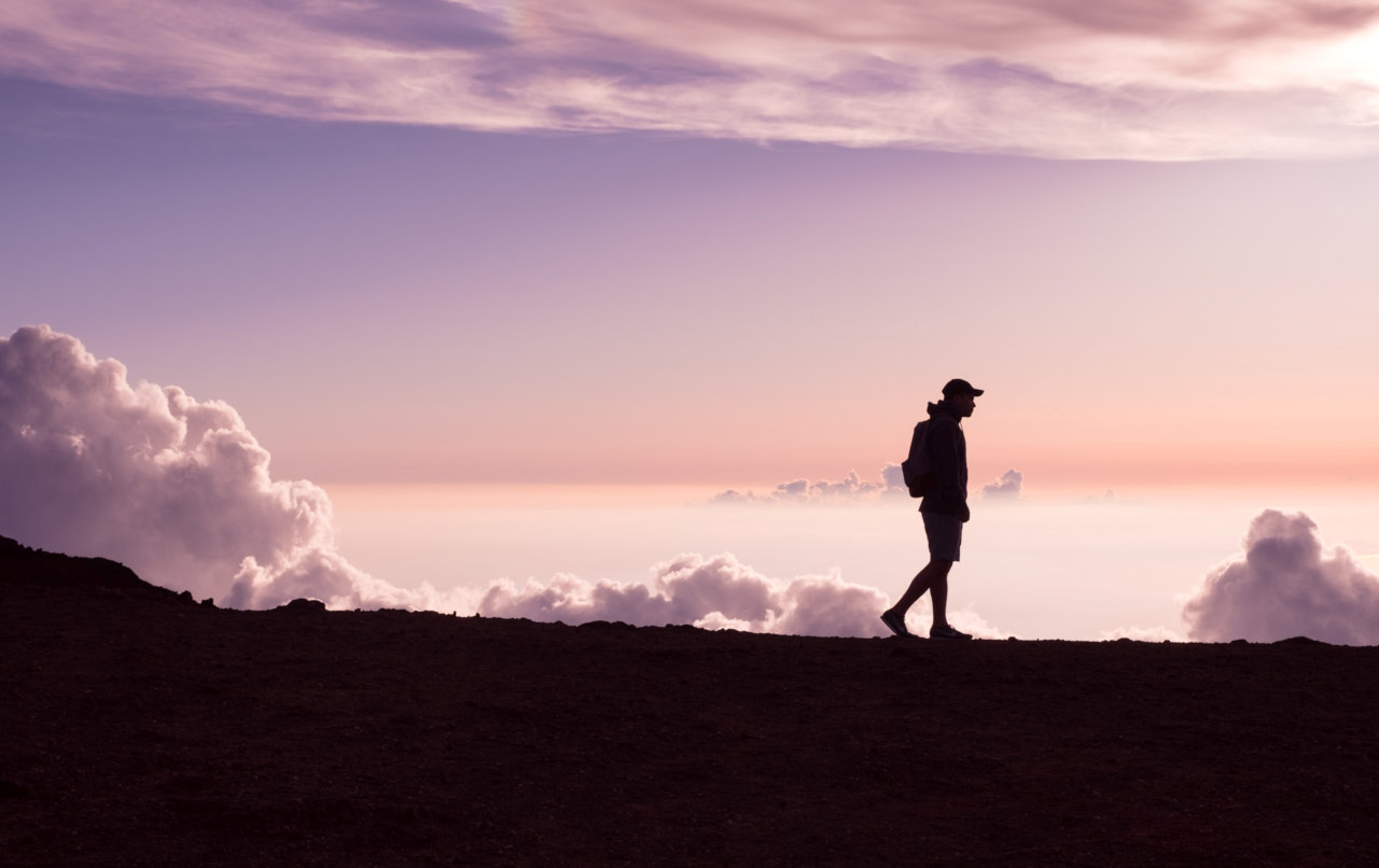 The Incredible Benefits of Walking